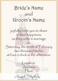 foil printed kate wedding invitations invite your family and