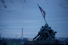 Spiritual Warfare Flags America U0027s Flag Patriotism Resuscitating Our Destiny The Epoch