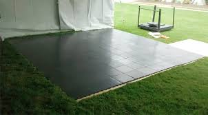 portable floor rental portable checkerboard floor rental in iowa il mo wi