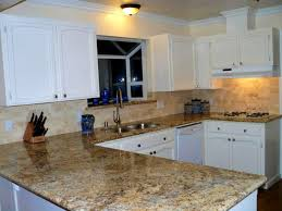 Kitchen Backsplash Alternatives Alternatives To Granite Countertops Cheaper Trends With Pictures