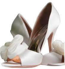 wedding shoes badgley mischka badgley mischka wedding shoes up to 70 at tradesy
