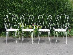 Wrought Iron Patio Furniture Leg Caps by Wrought Iron Chairs Gold Coast Chair Mat Wrought Iron Chair