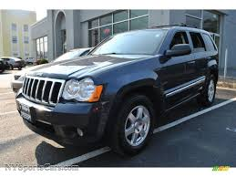 jeep grand cherokee laredo 2008 jeep grand cherokee laredo 4x4 in modern blue pearl 243109