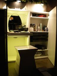 5 ikea hack makeup desks you u0027ll have to try room u0026 bath