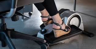 under desk foot exerciser how to exercise at your desk in secret bloomberg