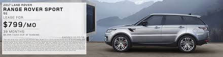 land rover sport 2017 land rover dealership pasadena ca used cars land rover pasadena