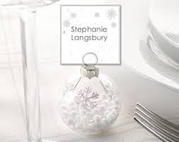 silver place card etsy