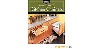 how to build bottom cabinets how to make kitchen cabinets build upgrade and install