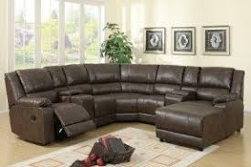 Recliner And Chaise Sofa by Sectional Sofa With Chaise And Recliner Foter