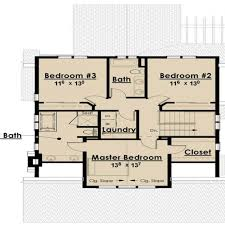 single house plans without garage 34 single open floor plans w garage modern open floor plans