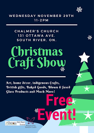 christmas craft shows ontario member enews blog post 17th annual