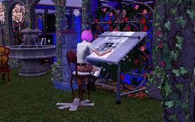 12 the sims 3 careers guide join architectural designer career