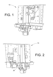 patent us8499663 brake pedal stop google patents