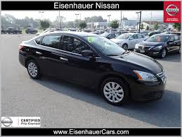 nissan sentra mpg 2015 used 2015 nissan sentra for sale in wernersville pa serving