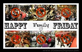 mormon thanksgiving happy family friday the new improved day after thanksgiving