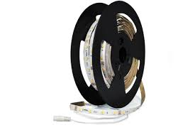 led lights 100 foot continuous rolls by nora lighting