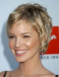 feathered sides on a short haircut 20 ravishing short hairstyles for fine hair