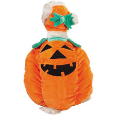 pumpkin costume halloween dog costumes dog halloween costumes entirely pets