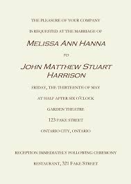 how to write wedding invitations what to write on a wedding invitation what to write on a wedding