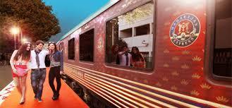 Maharaja Express Train Maharaja U0027s Express Booking For Couples With Children