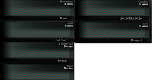 Black Ops 2 Maps List Rumor Call Of Duty Ghosts Dlc Map Names Leaked New Weapons