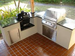 outdoor kitchen islands outdoor kitchen grill island built in on site any design any