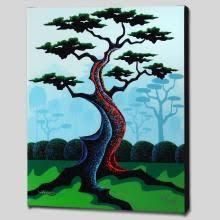 eyvind earle christmas cards eyvind earle paintings for sale eyvind earle value price guide