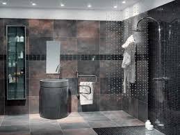 moderne badezimmer fliesen grau moderne badezimmer bilder waschtisch mit apothekerschrank