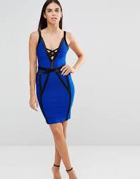 unique dresses plus size forever unique muse bandage dress with