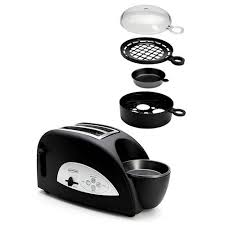 Breakfast Sandwich Toaster Back To Basics Egg U0026 Muffin Toaster 4 Minute Breakfast Sandwich