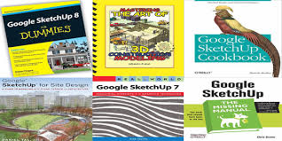 sketchup books the friend philosopher and guide