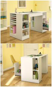 diy craft armoire with fold out table armoire sonoma craft armoire storage cabinet diy craft cabinet