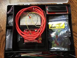 sik guide arduino sparkfun inventor u0027s kit for arduino amazon ca home u0026 kitchen