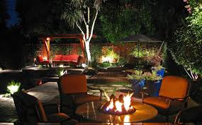 Cheap Landscape Lighting Outdoor Lighting Ideas Designwalls