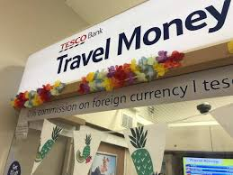 tesco bureau de change locations tesco travel carlisle home