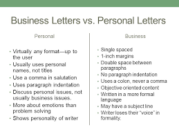 Business Letter Language business letters by megan rees why do i need this ppt