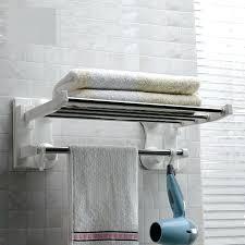 Small Bathroom Diy Ideas Towel Rack Ideas Bathroom Bar Decorating Hanging For Small