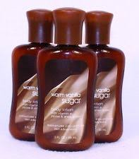Breathe Comfort Vanilla Milk Lotion Vanilla Women Travel Size Body Lotions U0026 Moisturizers Ebay