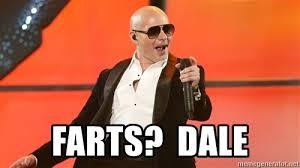 Pitbull Meme Dale - farts dale pitbull meme meme generator