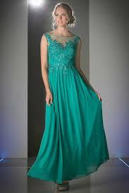 evening gown cdcf005