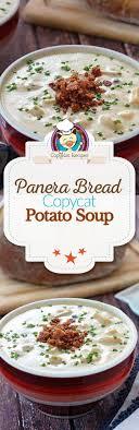 soup kitchen menu ideas best 25 panera bread menu ideas on panera bread