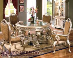 dining room sets leather chairs bedroom pleasing victorian living room set queen anne bedroom