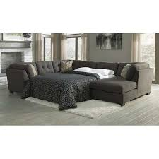 Sectional Sleeper Sofa With Chaise with Ashley Sleeper Sofa With Chaise Aecagra Org