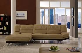 sofas with metal legs or mocha leather sectional sofa with metal legs