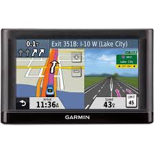 Sat Nav With Usa And Europe Maps by Buy Garmin Nuvi 54 5 Inch Sat Nav Uk U0026 Western Europe Maps