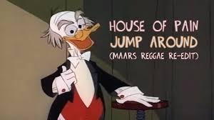 house of pain house of pain jump around maars reggae re edit on vimeo