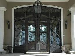18 cool ideas of hardwood front door interior design inspirations