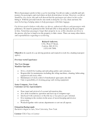 Forklift Duties Resume Cdl Resume 100 Sample Resume Fuel Driver Resume For Linkedin
