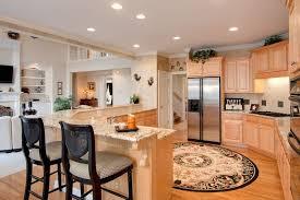 L Shaped Kitchen Rug Kitchen L Shape Kitchen Island Wooden Kitchen Cabinet Ceiling