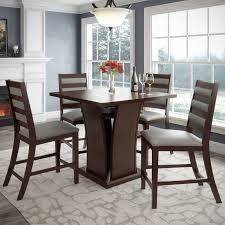 Dining Room Sets Bar Height Tall Dining Room Sets Provisionsdining Com